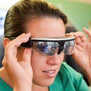 ODG Smartglasses R7